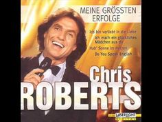 Chris Roberts - Mein Name ist Hase Chris Roberts, Music Lovers, Country Music, Youtube, Album, Germany, Alsace, Lorraine, Hungary