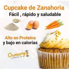 La imagen puede contener: comida y texto Sweet Recipes, Real Food Recipes, Dessert Recipes, Cooking Recipes, Yummy Food, Healthy Sweet Snacks, Healthy Sweets, Low Carb Recipes, Healthy Recipes