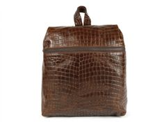 Excepcional bolso mochila de tamaño mediano elaborado en piel vacuno de primera… Backpack Purse, El Salvador, Backpacks, Store, Fur, Totes