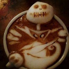 mousse café