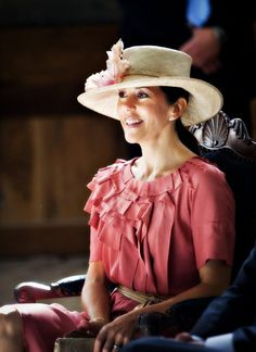 maryandkateourfuturequeens:  Favourite Photos of Crown Princess Mary - 9/?
