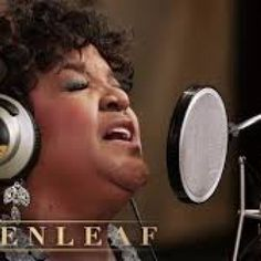 WATCH: The Making of the 'Greenleaf' Theme Featuring Shirley Caesar