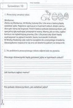 Sprawdziany 2 polski matematyka przyroda testy - 5336304966 - oficjalne archiwum allegro