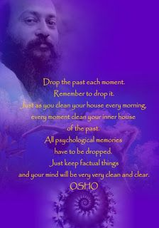 all moments are blessing...osho - Buscar con Google