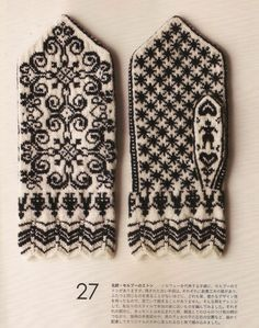 Knitted Mittens Pattern, Fair Isle Knitting Patterns, Knit Mittens, Knitted Gloves, Knitted Fabric, Knit Crochet, Fingerless Mittens, Knitting Accessories, Hand Warmers