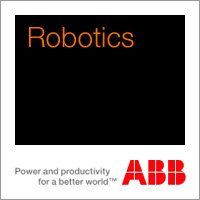 Which repititive task would you like YuMi to help you with? Tell us and win exciting prizes. Abb Robotics, Industrial Robots, Improve Productivity, Hannover