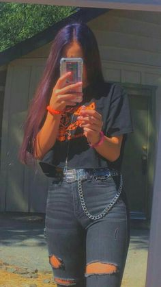 Grunge Outfits, Indie Outfits, Teen Fashion Outfits, Edgy Outfits, Retro Outfits, Cute Casual Outfits, Simple Outfits, Summer Outfits, Look Kylie Jenner