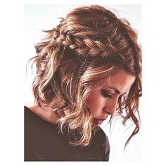 "48 Likes, 6 Comments - Salão de Beleza NaBahia (@nabahia) on Instagram: ""Trança e bob hair: amamos a ideia!  ( Pinterest)  #nabahia #salãonabahia #inspiracao #trança…"""