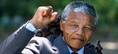 Conheça algumas curiosidades sobre o grande líder e homem Nelson Mandela que faleceu no dia 5 de dezembro de 2013 aos 95 anos na África do Sul!