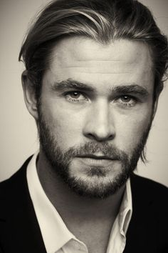 Chris Hemsworth: one cannot not pin this.