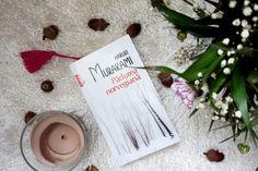 Recenzie carte: Pădurea norvegiană – Haruki Murakami