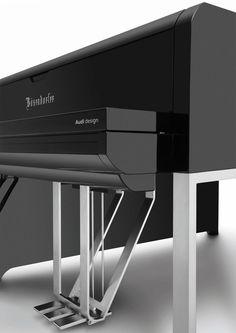 great style piano http://pinterest.com/cameronpiano