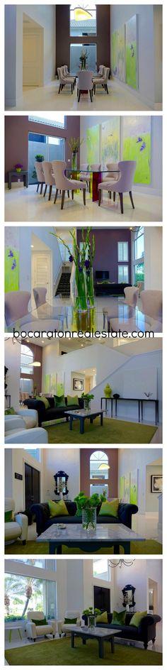 Luxury Home KitchenModern Home Decor Designs Broken Sound