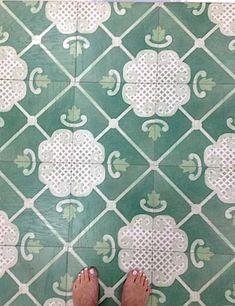 """""""Folly"""" Hardwood floor tile design by #Celeriekemble #mirthstudio #coolfloors…"""