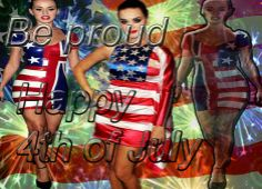 Happy Greetings Congrats: Be proud Happy   4th of  July