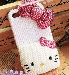 Hello Kitty I Phone Case