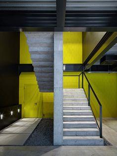 VG Offices, 2015 - Rocco Borromini