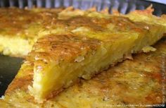 ОБАЛДЕННАЯ ЗАПЕКАНКА ИЗ ТЕРТОГО КАРТОФЕЛЯ Ингредиенты: ✔ 6 средних картофелин ✔ 2 яйца ✔ 2 зубчика чеснока ✔ 3-4 ст. ложки майонеза ✔ 100 гр сыра ✔ 1 ст. ложка сушеного укропа (или другой зелени, которая вам по душе) ✔ соль, перец – по вкусу