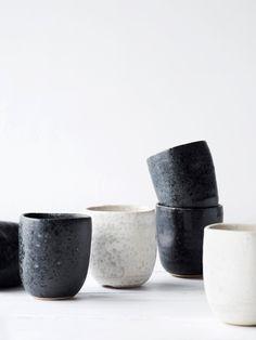 Keramik von KH Wurtz Foto ©Stine Christiansen