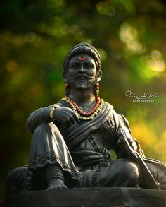 Shivaji Maharaj Hd Wallpaper, Historical Pictures, Buddha, Statue, History, Instagram, Key, Image, Historia