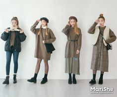 K Daily 2016 #MariShe(MT)  look