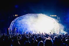 Sonar International Music Festival will be held in Iceland in February.