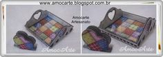 kit cozinha - mdf madeira http://www.amocarte.blogspot.com.br/