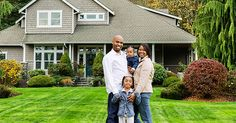 """In a study conducted by Builder.com, researchers determined that nationwide, it would take """"nearly eight years"""" for a first-time buyer to save enough for a down payment on their dream home."""