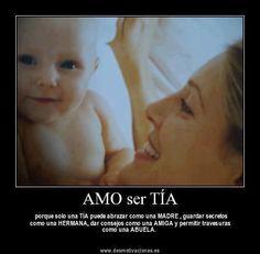 Amor de Tia :-)
