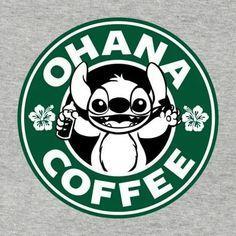 Venez boire un p'tit verre au Ohana Coffe