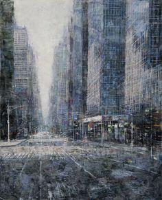46 th street New York City 150x185