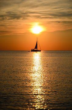 Sail in the Sun