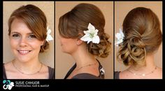Wedding, Hair, Lily, Low, Blonde, Susie chhuor professional hair and makeup, Loose, Bun