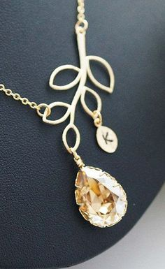 Wedding Personalized Necklace