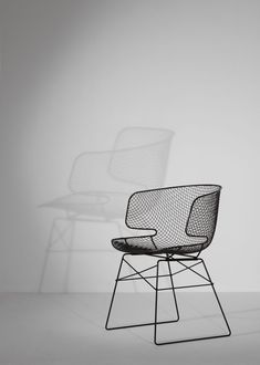 arkys chair | designed by Jean-Marie Massaud | photography - Simona Pesarini