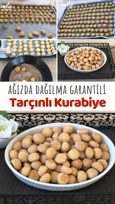 Sweet Recipes, Dog Food Recipes, Turkish Tea, Tea Time Snacks, Turkish Recipes, Desert Recipes, Coffee Break, Deserts, Food And Drink