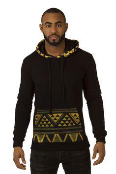 african print hoodie free revolutionized swimwear