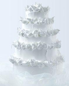 Seven-Minute Frosting - Martha Stewart Weddings Planning & Tools