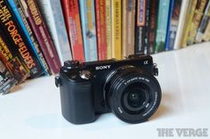 Sony NEX-6 review: can a pocket-sized camera finally kill your DSLR? http://vrge.co/12y7fPY