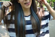 blue highlights for Panama City?