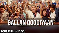 'Phatte Tak Nachna' FULL VIDEO Song | Dolly Ki Doli | Sonam Kapoor | T-Series - YouTube