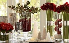 holiday table - Google-Suche