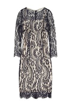Lover|Serpent lace dress