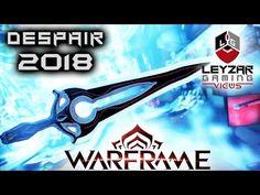 Despair Build 2018 (Guide) - The Stalker's Warning (Warframe Gameplay)