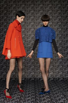 Louis Vuitton Pre-Fall 13 Look 9
