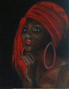 Acryl painting 80 x100