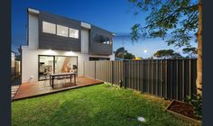 6a Bourne Street Marrickville NSW 2204 - House for Sale #124675514 - realestate.com.au - Fence