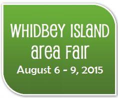 The fair in Langley, Whidbey Island. whidbeyislandfair.com