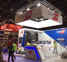 "Our Recent work in ""Gulf Traffic Dubai"" for ""Orafol Europe GmbH"". Organizing, Organization, Trade Fair, Dubai, Europe, Activities, Design, Product Display, Getting Organized"