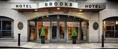 Brooks Hotel, Drury Street, Dublin 2, Ireland